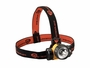 3AA HAZ-LO head light with elastic headband
