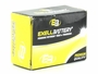 Packaging for Exell A177 battery