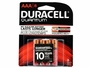 8 pack of Duracell Quantum AAA Batteries