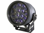 AE Light LED Remote Control Searchlight at side angle