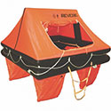 Revere Coastal Commander 6 Person Liferaft - Valise or Container Package