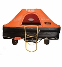 Revere Offshore Commander 4 Person Liferaft - Container Pack - No Cradle Included (45-OC2-4C)