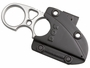 SOG Snarl Fixed Blade Knife 2.3 Inch alternate view 2