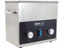 Gemoro 3 quart Next Generation UltraSonic Cleaner front view