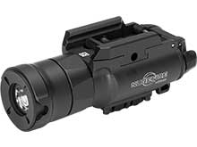 SureFire XH35 Ultra Masterfire LED Weapon Light - 1000 Lumens - Uses 2 x CR123A