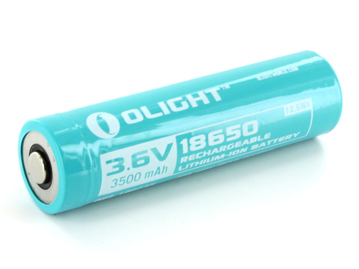 Includes Extra 18650 Battery