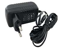 European Power Supply Adapter for iPower  FC-9V4LN 9V Lithium Ion Battery Charger FC- 9VX44