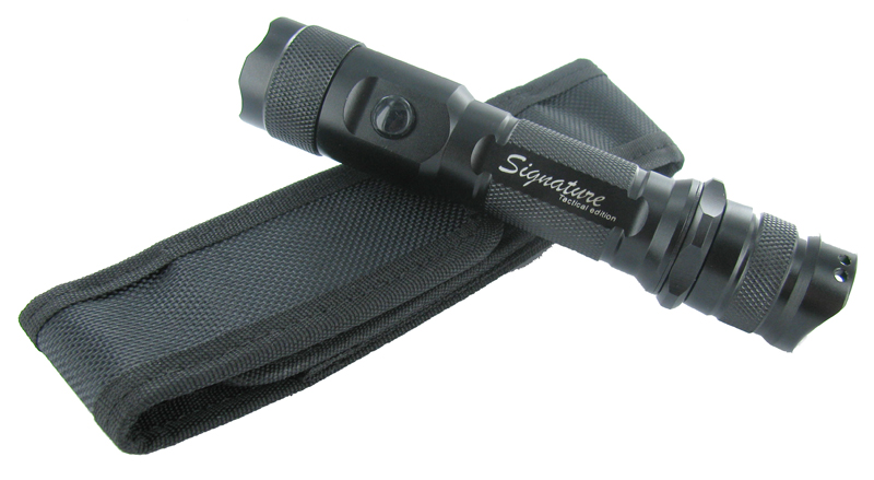 Accessories for Lumapower Signature Tacitcal LX