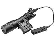 SureFire M312C Compact Scout Light with RM45 Offset - 500 Lumens - Uses 1x CR123A
