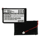 Empire RLI-010-8 850mAh 3.7V Replacement Lithium Ion (Li-Ion) Remote Control Battery for RTI T1/T1B/T2/T2+