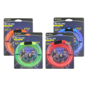 Nite Ize NiteLife LED Necklace - Cut to Fit 12 to 27-Inch - Orange or Red - L1154 Batteries Included
