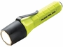 Yellow Version of the Pelican PM6 LED Flashlight