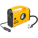 Wagan 12V Quick Set Inflator Compressor