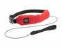 RadDog All-In-One Collar and Leash - Red