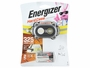 Packaging for Energizer Hard Case Professional Headlight