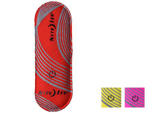 Nite Ize Taglit Magnetic LED Marker - Red, Neon Yellow, Pink