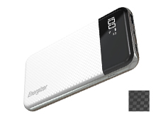 Energizer 5V 2.1A 10000mAh Power Bank Charger with LCD Screen (UE10037PQ)