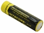 Nitecore-NL147 battery in Clamshell packaging