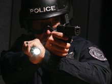 Duty Lights for Law Enforcement