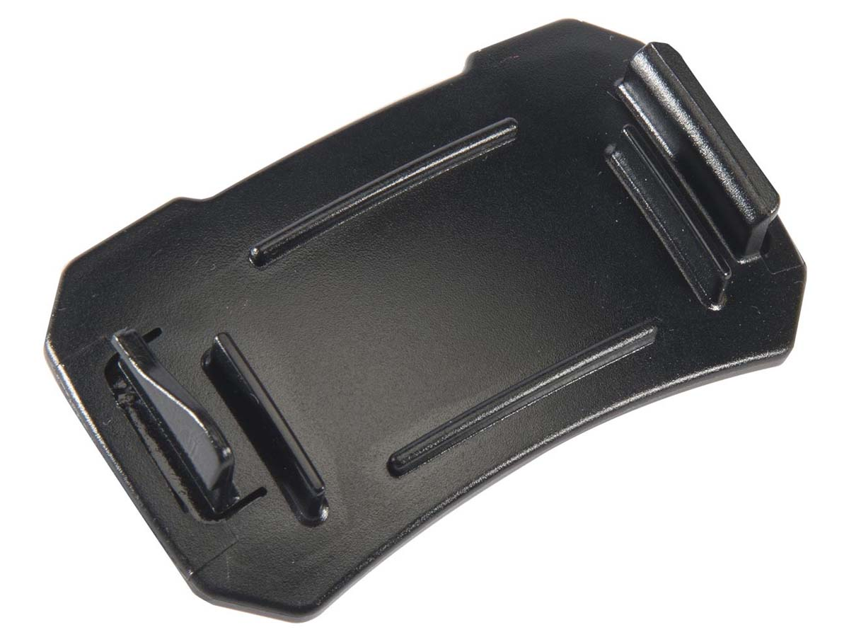Pelican 2748 Strapless Headlamp Adapter for the 2740, 2745, 2750, 2750CC, 2755, 2755CC, 2760 and 2765