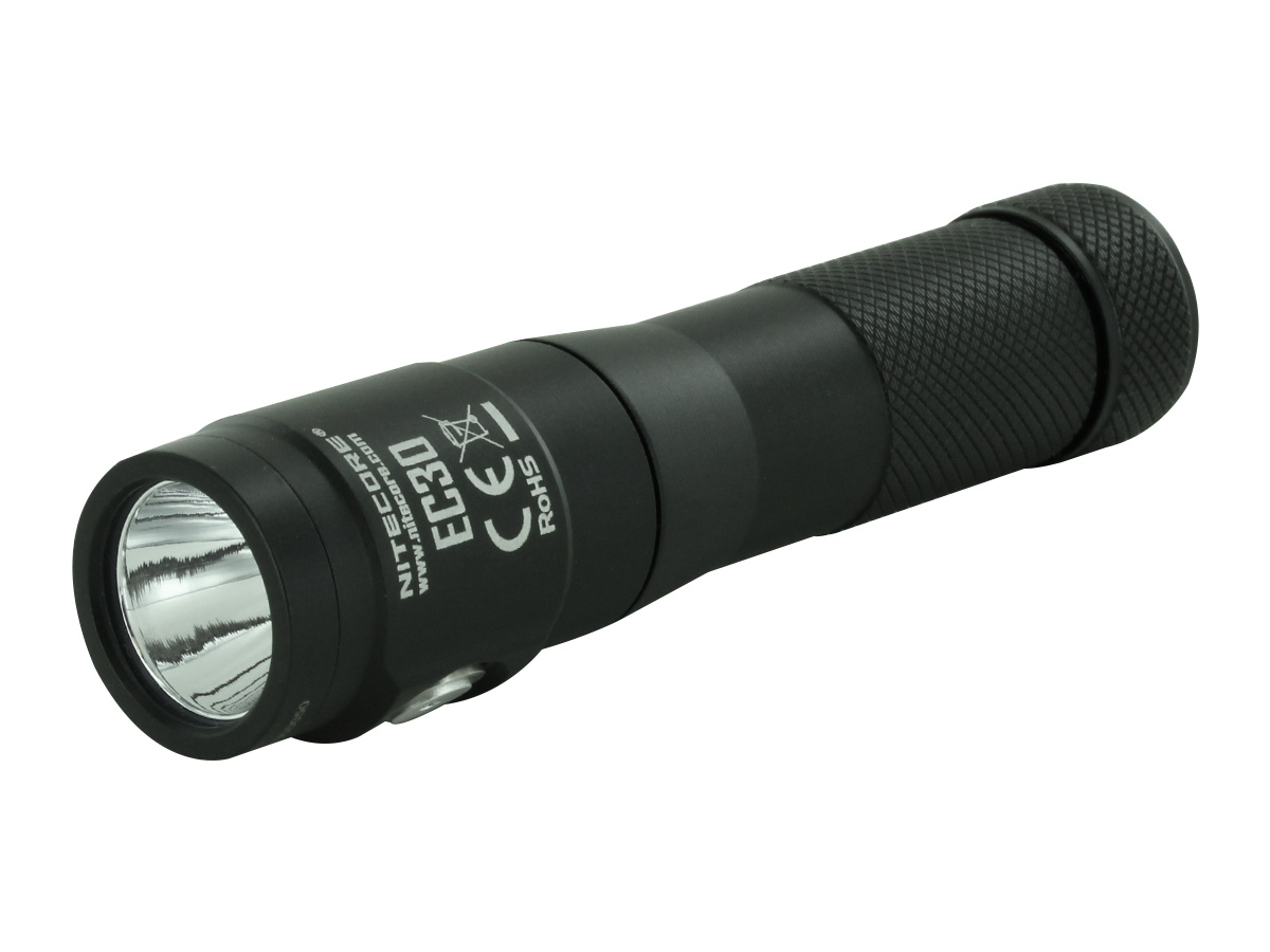 EC30 Flashlight