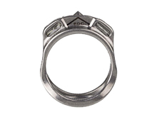 RovyVon Pioneer P1 Titanium Tactical Ring