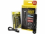 Flashlight Bundle With Battery and USB Cable