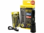 Nitecore SmartRing Tactical Flashlight Total Package View