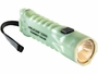 Right angle Pelican 3310PL Color Correcting flashlight with lanyard