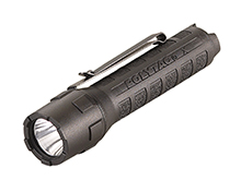Streamlight PolyTac X USB Flashlight - Uses 2 x CR123A or 1 x 18650 (Included) Battery - 600 Lumens - Box Packaging