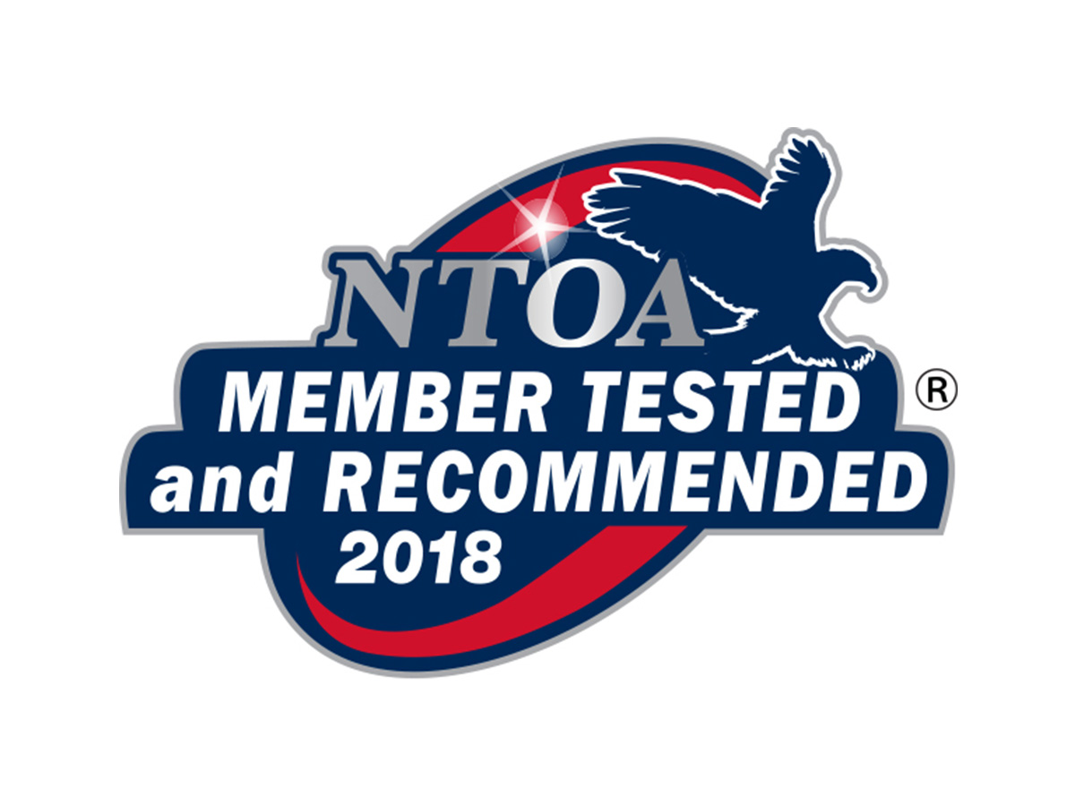 ntoa member tested 2018 certification sticker