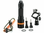 Accessories for Fenix SD11 flashlight