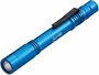 Scribe AAA penlight right side angle in blue
