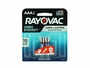 Rayovac AAA Retail Carded 2 Pack