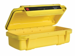 Underwater Kinetics Weatherproof 207 UltraBox - Yellow - Empty or Padded Liner (08301 08311)