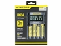 Nitecore UMS4 Charger retail box