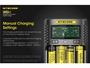 Nitecore UMS4 Charger alternate view 11