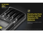 Nitecore UMS4 Charger alternate view 16