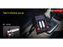 Klarus CH4S Smart Charger manufacturer slide with car charging mode feature