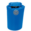 Ultimate Survival Technologies 20-12135 Safe & Dry Bag 5L - Includes D-ring - Integrated Buckle Feature - Blue