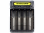 Black Q4 Battery Charger
