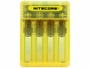 Yellow Battery Charger