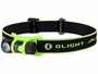 Olight OLIGHT-H1-HEADBAND-ORANGE alternate view 1