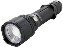 Fenix FD41 Focusable Flashlight - CREE XP-L HI LED - 900 Lumens - Uses 1 x 18650 or 2 x CR123As