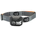 Nite Ize Radiant 200 Headlamp - Red and White LEDs - 200 Lumens - Includes 3 x AAAs (R200H-09-R7)