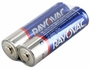 Rayovac 815 AA Batteries Shrink-Wrapped in Sets of 2