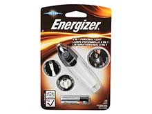 Energizer 2 in 1 Personal Flashlight - 30 Lumens - Includes 1 x AAA Battery - ENHFPL12E