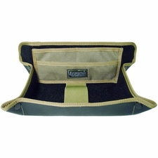 Maxpedition 1805 Tactical Travel Tray - Black, OD Green, or  Foliage Green