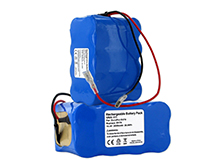 Empire VNH-111 2000mAh 14.4V Replacement Nickel Metal Hydride (NiMH) Battery for the Euro Pro Shark SV70 Vacuum
