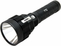 Matte Black LED Monster Flashlight